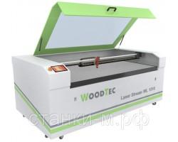 Лазерно-гравировальный станок с ЧПУ WoodTec LaserStream WL 1510