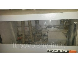 Автоматический кромкооблицовочный станок Holz-her Sprint 1315. 2008г