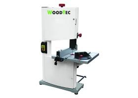 Станок ленточнопильный WoodTec BLT-230