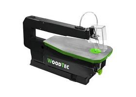 Настольный лобзиковый станок WoodTec BSS-50