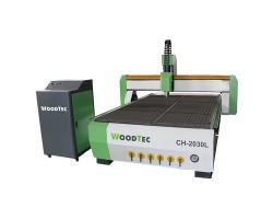 Фрезерно-гравировальный станок с ЧПУ WoodTec CH 2030L