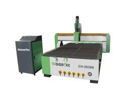 Фрезерно-гравировальный станок с ЧПУ WoodTec CH 2030 N