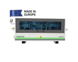 Станок для облицовывания кромок WoodTec EURO 4