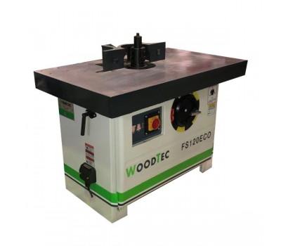 Станок фрезерный WoodTec FS 120 ECO