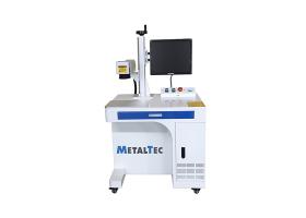 Отложенное Оптоволоконный лазерный маркер MetalTec Mark 20W