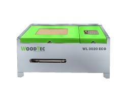 Лазерно-гравировальный станок с ЧПУ WoodTec WL 3020 M2 40W ECO