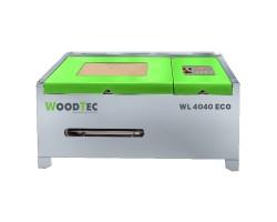 Лазерно-гравировальный станок с ЧПУ WoodTec WL 4040 M2 50W ECO