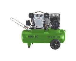 Поршневой компрессор WoodTec WT-A 3V 100L