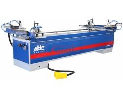 Пневматические прессы для сборки багетных рамок AHC. Серия CP