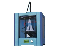 3D принтер. Модель Hercules