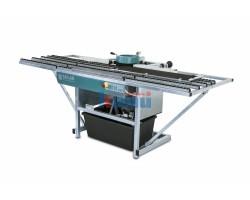 Станок для прямолинейной обработки кромки стекла Sulak. Модель ВВТ 01