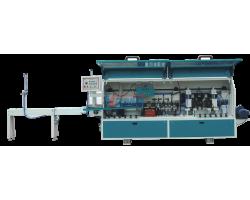 Автоматический станок для изготовления г-образной планки наличника. Модель LS-40 M