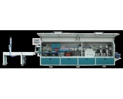 Автоматический станок для изготовления г-образной планки наличника. Модель LS-40 TM
