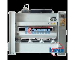 Мембранно-вакуумный пресс Vario Press. Модель VPM 27-200/1