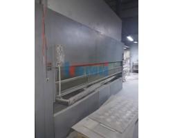 Автоматический покрасочный робот для отделки методом распыления. Модель FH-B Б/У