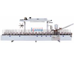 Станок для облицовывания погонажных изделий. Модель CJL-300
