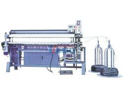 Станок для сборки пружинных блоков боннель. Модель BL-200