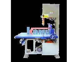 Станок для резки поролона вертикального типа. Модель RPV–1000
