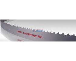 Ленточная пила. Модель Rix-Astroflex M51