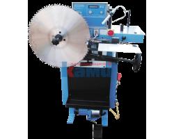 Станок для ТВЧ напайки пластин E.PETSCHAUER GMBH. Модель ML 1000