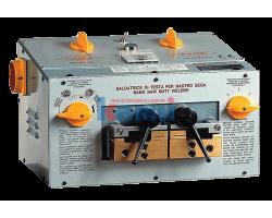 Аппарат для сварки ленточных пил GRIGGIO. Модель G 10-40