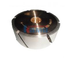 Круги алмазные периферийные для обработки триплекса 100х22 ADI (Италия)