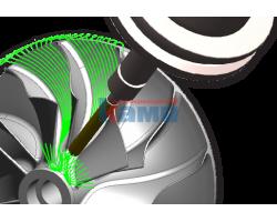 CAM - система Edgecam