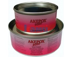 Клей-мастика AKEPOX 2010 густая эпоксидная