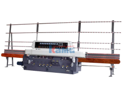 Станок для обработки кромки стекла Jet Glass. Модель ZM9 Manual