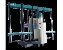 Вертикальный станок для сверления стекла Sulak. Модель VTS 04 BOXER