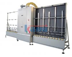 Вертикальная моечная машина SCV System. Модель WM - 1