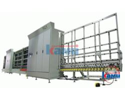 Автоматические линии с панельным прессом SCV System. Серия ADL