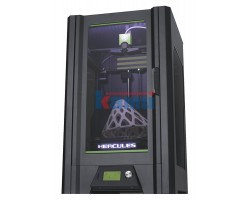 3D принтер. Модель Hercules Strong
