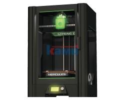 3D принтер. Модель Hercules Strong DUO