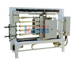 Токарно-фрезерно-копировальный станок SK4-FS 1500