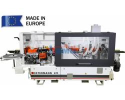Автоматический кромкооблицовочный станок OSTERMANN. Модель 6TF
