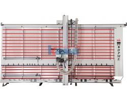 Вертикальный форматно-раскроечный станок Bala Makina DPME 21x41