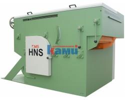 Многопильные дисковые станки MS Maschinenbau. Серия HNS