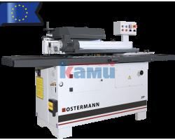 Автоматический кромкооблицовочный станок OSTERMANN. Модель 2P