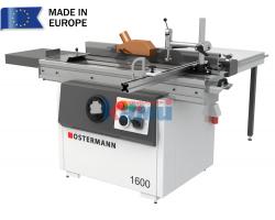 Компактный форматно-раскроечный станок OSTERMANN. Модель 1600