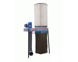 Пылеулавливающие агрегаты с фильтр-кассетами серии УВП-ФК1