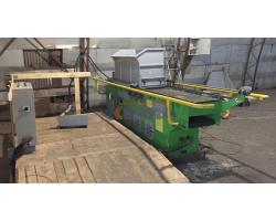 Станок древесно-стружечный LS-850
