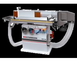 Кромкошлифовальный станок OSTERMANN. Модель KSM-3000