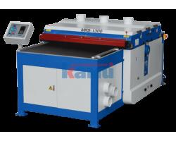 Многопильный станок для плит. Модель MRS-1300