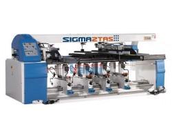 Автоматический сверлильно-присадочный станок VITAP. Модель SIGMA2TAS