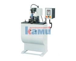 Аппарат для сварки ленточных пил ABM. Модель MIG-IST