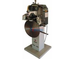 Станок для заточки дисковых пил ABM. Модель HSS PNK-AC