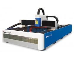 Автоматизированные комплексы лазерной резки YAWEI. Серия SMD CN