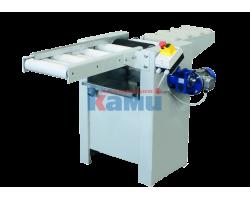 Автоматический клеенаносящий станок OSAMA. Модель S1R-250