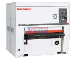 Калибровально-шлифовальные станки Beaver. Модели SFR-R 1000V, 1300V